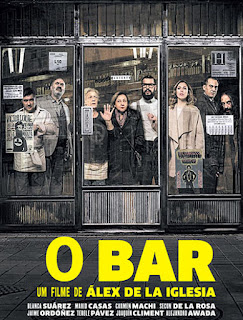O Bar - BDRip Dual Áudio
