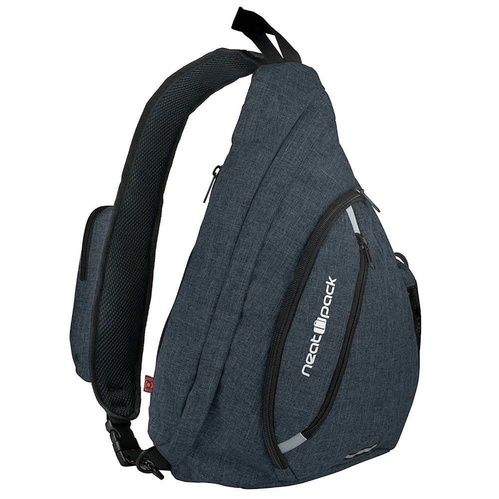 dc8f0a2bbdb6 Outdoormaster Sling Bag Backpack- Fenix Toulouse Handball
