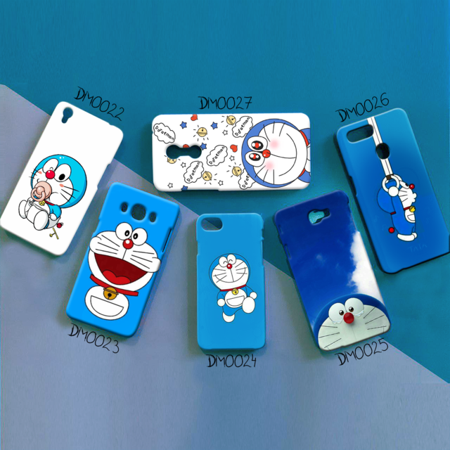 blackmate case anime doraemon
