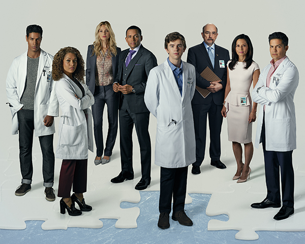 The-Good-Doctor-Sony-Channel-series-Freddie-Highmore