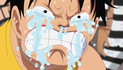 One Piece Episode 881