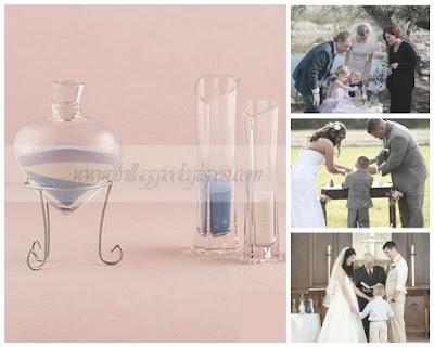 idee per un matrimonio simbolico in cui coinvolgere anche i propri gigli