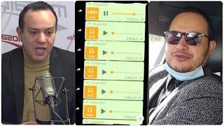 (بالفيديو) تسريب فيديو جديد لعلاء الشابي يخطط للابتزاز سمير الوافي بمقطع فيديو ايـ ـبـ ـاحـ ـي مع فتاة 17 سنة