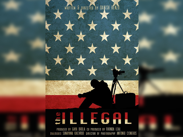 Sinopsis, detail dan nonton trailer Film The Illegal (2017)