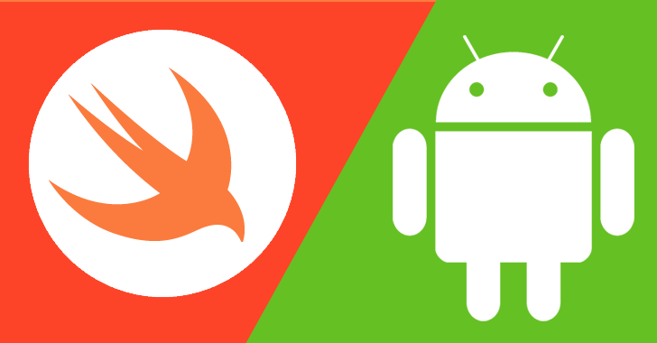 Google may adopt Apple's Swift Programming Language for Android