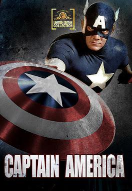 Capitan America DVDRip Subtitulos Español 1990 1 Link