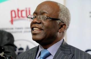 Falana Blasts Nigerian Lawyers, Accuses NBA Of Aiding Human Rights Violations