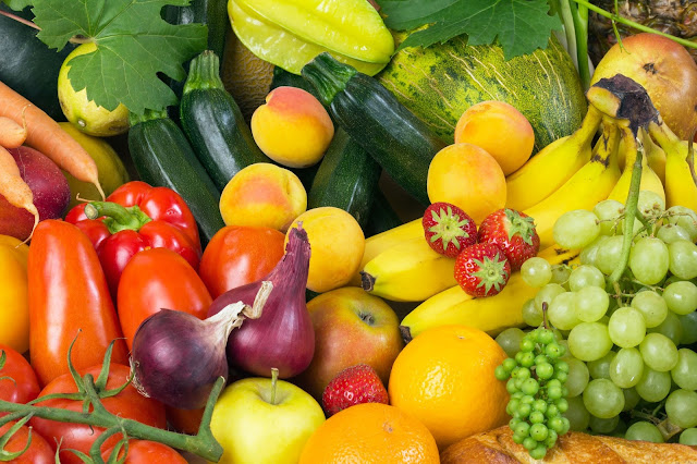 Best Fruits and Vegetables for Health