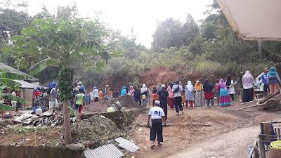 7 Bentuk Kebersamaan Masyarakat Desa yang Perlu Dilestarikan