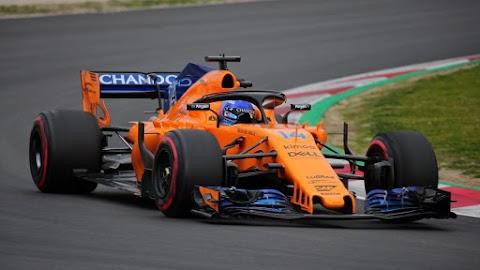 Visszalépett a McLaren a Forma-1-es Ausztrál Nagydíjtól, koronavírusos lett egy csapattagjuk