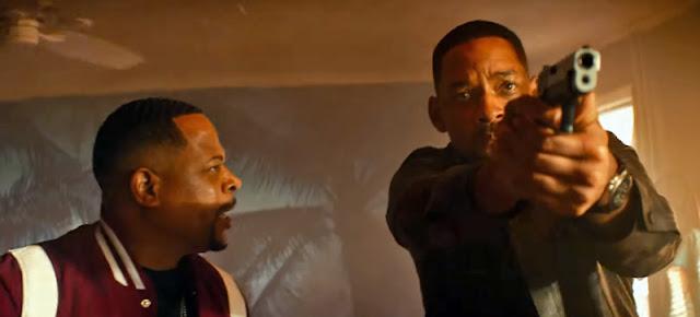 Trailer en español de 'Dos Policías Rebeldes 3' (Bad Boys For Life)