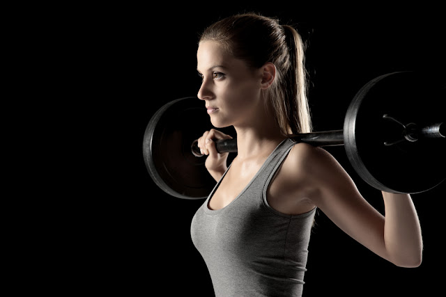 weight training program can help your body lose more fat, even when you're at rest.you can't burn fat just by weight training if you have a poor die