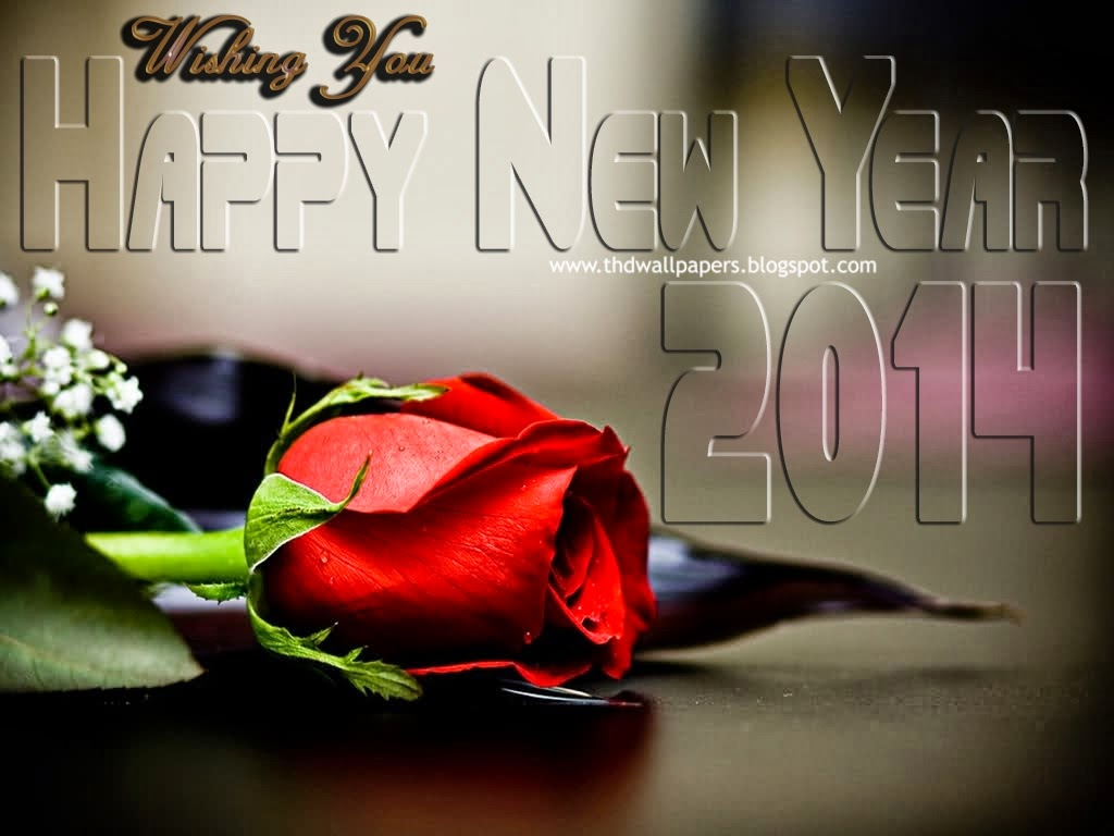 Latest Happy New Year 2014 Best Wishes Photos Wallpapers.8 Lunar New Year Ecard 2014