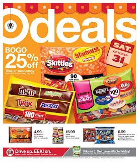 ⭐ Target Ad 10/25/20 and 11/1/20 ⭐ Target Weekly Ad October 25 2020