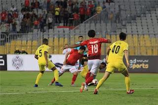 موعد وتوقيت مباراة الوصل الإماراتي والأهلي السعودي ضمن كأس زايد