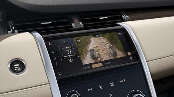 Land Rover Discovery Sport 2021: fotos, preços e especificações (Brasil)