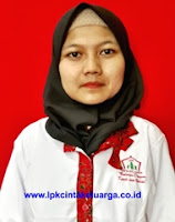 WA/TLP: +62818433730 LPK Cinta Keluarga D I Yogyakarta Jogjakarta penyedia penyalur nanny mar'atus baby sitter wirobrajan di jogja yogya resmi