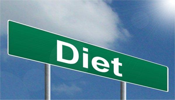 Jenis Diet Paling Populer di Dunia ! Anda Wajib Coba