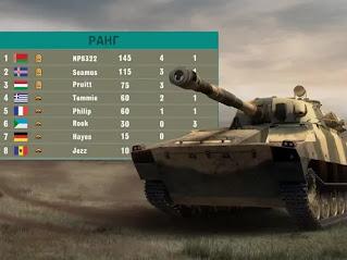 تنزيل لعبة War Machines للاندرويد والايفون برابط مباشر
