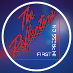 THE REFLECTORS - First impression (Álbum)