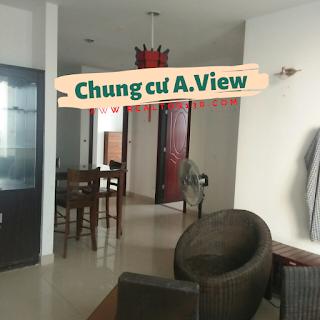 cho thuê chung cư a.view 3 phòng ngủ