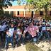 """Volta às aulas Mombaça"""" é marcado com grande sucesso e muitas atividades durante o dia"""