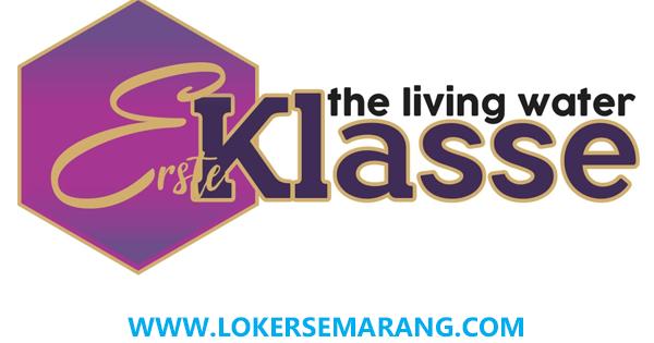 Loker Semarang Lulusan S1 di Erste Klasse - Portal Info Lowongan Kerja di  Semarang Jawa Tengah Terbaru 2020