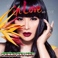 Titi DJ - Titi in Love with Yovie (2015) Album cover