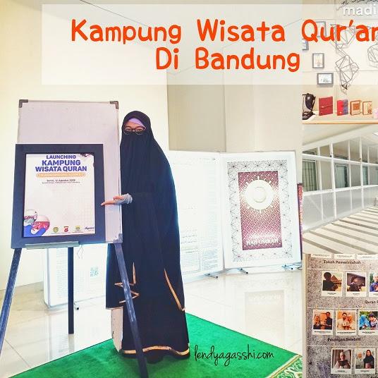Kampung Wisata Qur'an Di Bandung
