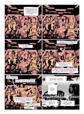 Comic: Review de Justice TV de Sergio Morán y Ulises Lafuente.- Fandogamia Editorial