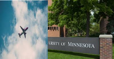 Yousriya Loza-Sawiris Masters Scholarship at University of Minnesota in USA 2020