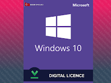 Windows 10 Digital License C# İndir