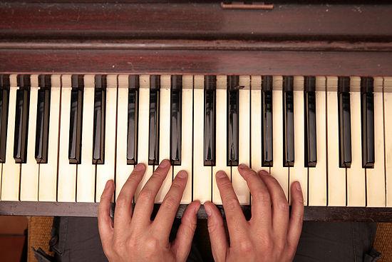 Bí quyết để thực hành và chơi đàn Piano tốt nhất