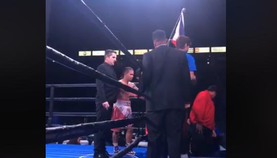 Casimero wins via 12th round TKO over Ricardo Franco of Mexico (Full Fight)