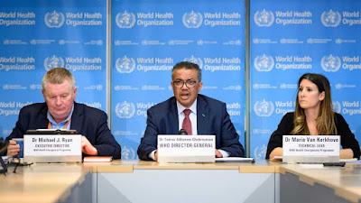 La OMS advierte vendrán más pandemias después del Covid   @EntreJerez