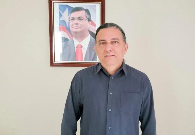 MARANHÃO - Junior Verde assume presidência do ITERMA