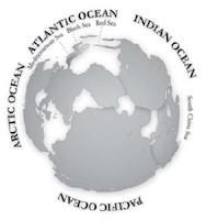 Sejarah Terbentuknya Benua dan Samudra Berdasarkan Teori Apungan dan Pergeseran Benua