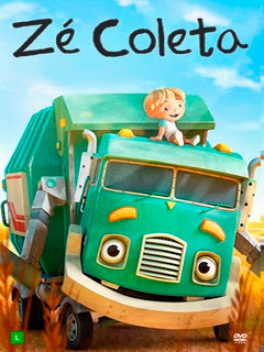 Assistir Zé Coleta (Trash Truck) Online