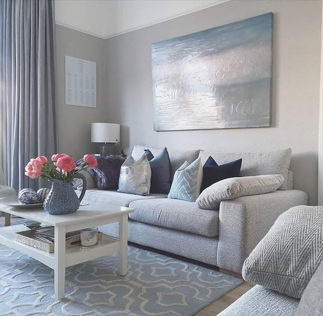 Model Sofa Minimalis Modern 2020