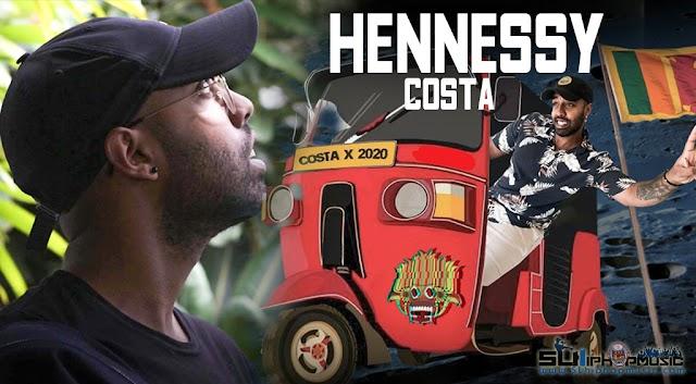 Hennessy - Costa