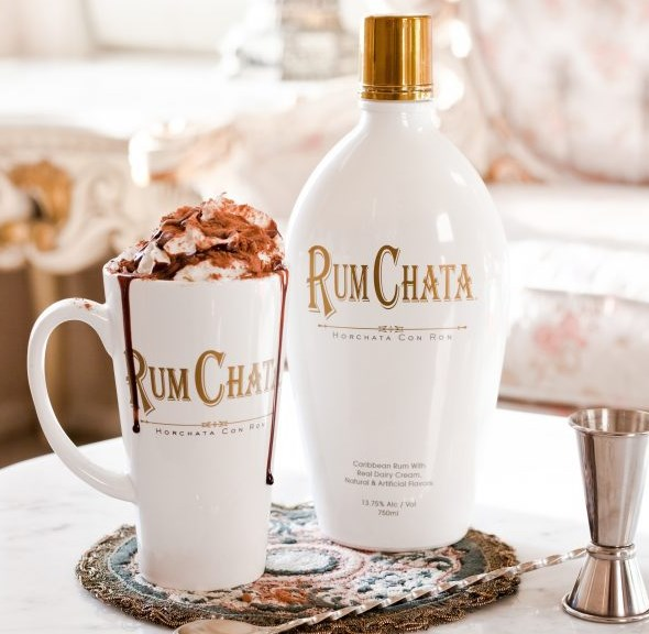 AFFORDABLE ALCOHOL: RUMCHATA ADULT HOT COCOA #drinks #cocktails