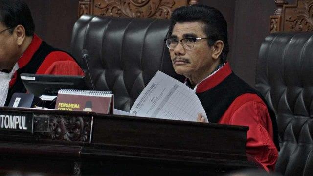 Klaim Suara 0 di Ribuan TPS, MK Sebut Kubu Prabowo Tak Beri Bukti