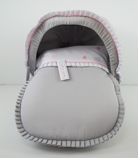 vestidura grupo 0  gris rosa