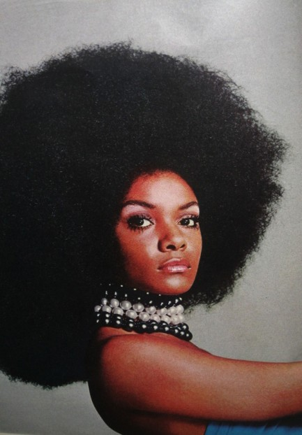 Afro 70's