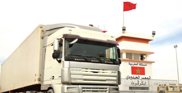 الصحراء المغربية: كل شيء يساهم في القضاء على البوليساريو
