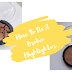 How to fix a broken highlighter - A Pictorial