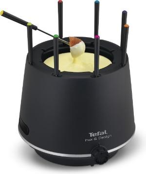 Tefal elektrische fonduepan