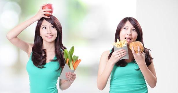 Mengapa Wanita Korea Selatan Bisa Kurus dan Langsing Tapi ...