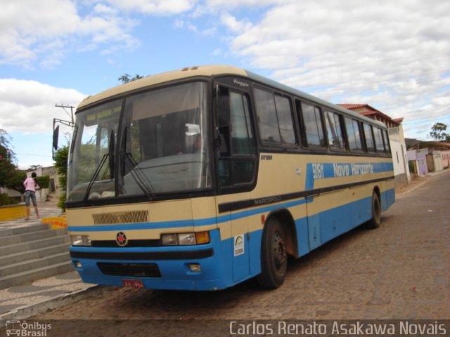 Jussiape está na lista dos municípios com transporte intermunicipal suspenso