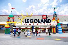 Legoland Johor 3D2N <br/> Rp 2,000,000
